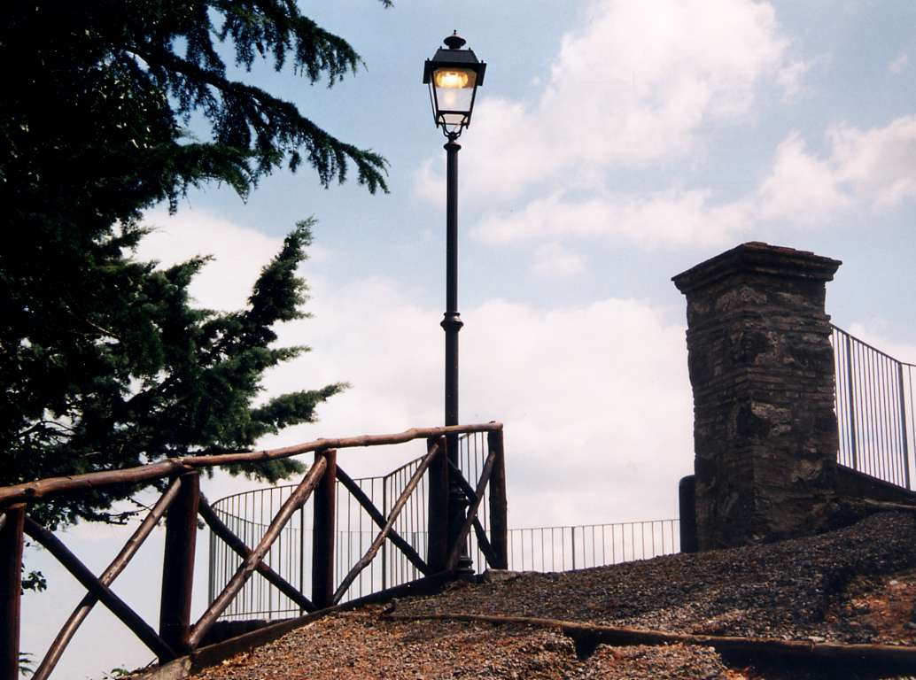 Acquista applique blossom fiorentina verde antico lampade